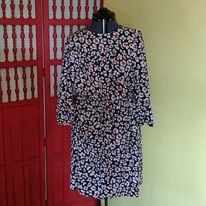 Dress, 9 West, sz 14